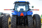 2007 New Holland 245