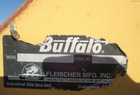 Buffalo 20' CHOPPER