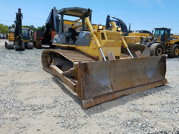 Detail photo of 2001 Komatsu D65PX from Construction Equipment Guide