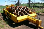 1976 Bomag Sheep Foot Packer