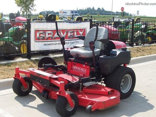 Hydraulic Pumps For Zero Turn Mowers : Gravely h xdz promaster zero turn mower with