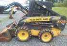 2007 New Holland 170