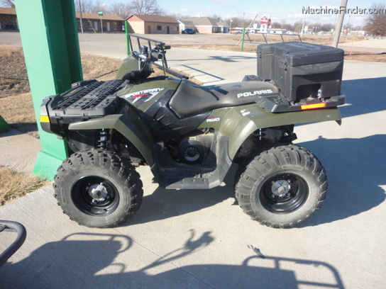 2010 Polaris 500 SPORTSMAN