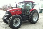 2009 Case IH Maxxum 115 Ltd