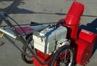 "1979 Other Parmi-LazyBoy-brand snowthrower, 5hp, 20"" width"