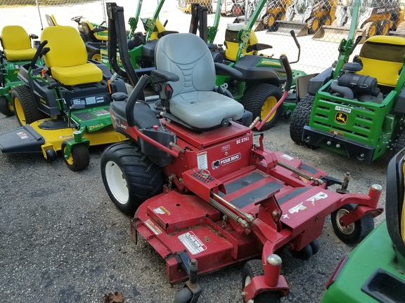 Bush Hog Ec2767 Zero Turn Mowers For Sale 75421