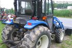 2003 New Holland TC45D