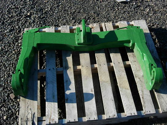 2010 John Deere RE180668 QUIK-COUPLER