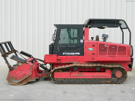 2007 Other FTX140