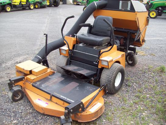 1996 Woods 6200 mow'n machine