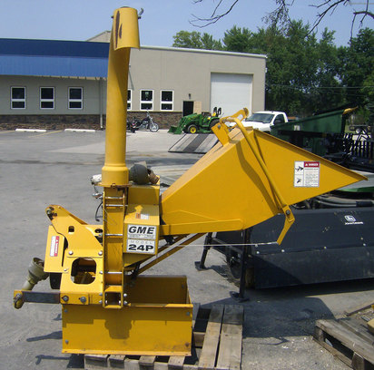 Other GME 24P Chipper/Shredder