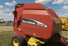 2003 New Holland BR780