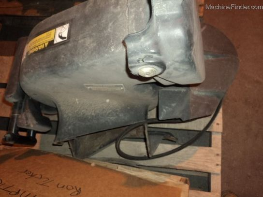 "John Deere 60"" POWERFLOW BLOWER"