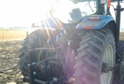 2007 New Holland T7050