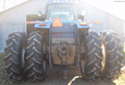 2002 New Holland TJ325