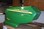1999 John Deere Hood for LT133 or LT155