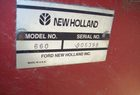 1995 New Holland 660