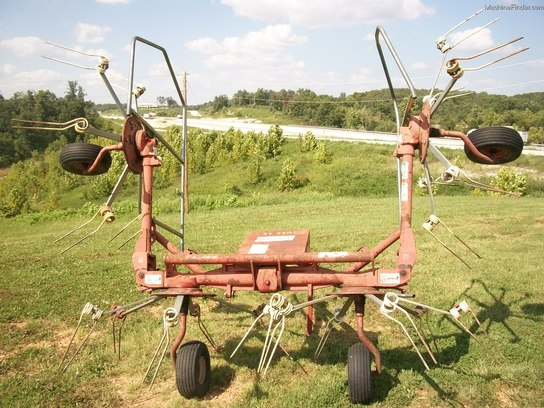 Sitrex Rake Parts : Sitrex st t hay equipment handling and transport