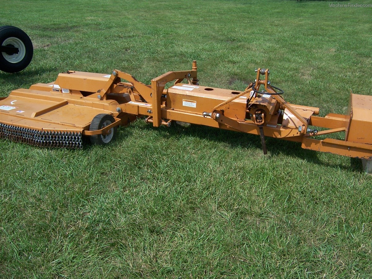 Woods Ditch Bank Mower Parts