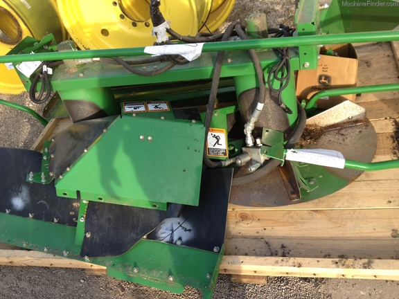 John Deere USED STRAW SPREADER FOR S SERIES COMBINE