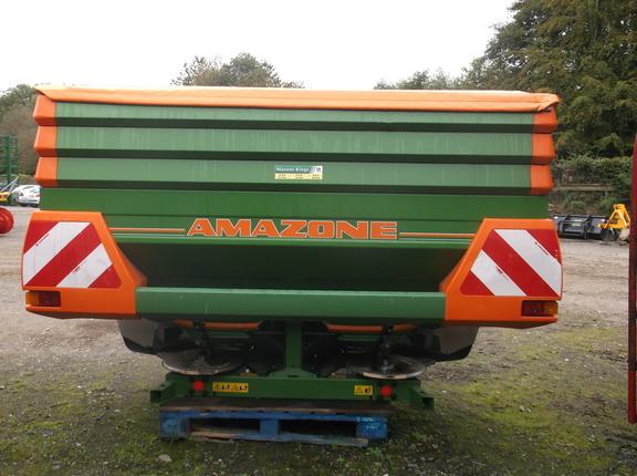 Amazone ZAM Hydro Profi 3000