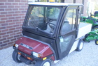 2011 Club Car CARRYALL