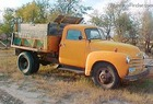 Other 6100 Chevy Truck