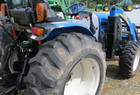 2011 New Holland BOOMER 50