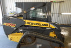 2008 New Holland C175
