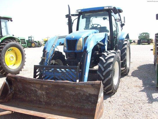 Ford Row Crop Tractors : Ford ts tractors row crop hp john deere