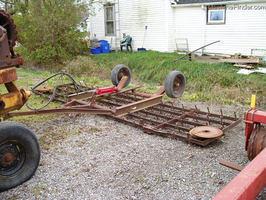 1980 Unknown 18 Foot   Harrow Gator