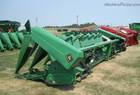 1997 John Deere 893 CORNHEAD HYD DECK PLATES SINGLE POINT HOOKUP