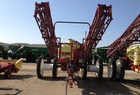 2004 Hardi Commander Plus 1200