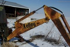 1980 Kelly 40 3pt Backhoe