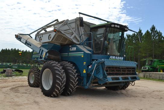 2012 Amadas 9970