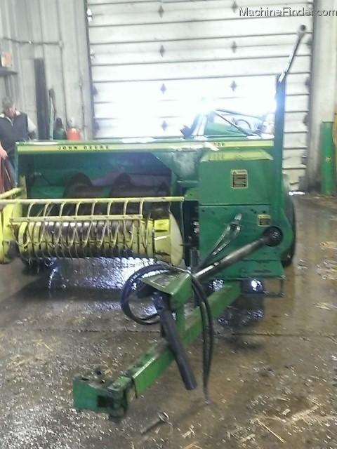 585 Hay Rake Parts : John deere hay equipment square balers