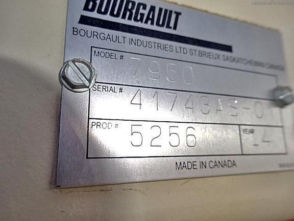 Bourgault 3710/7950