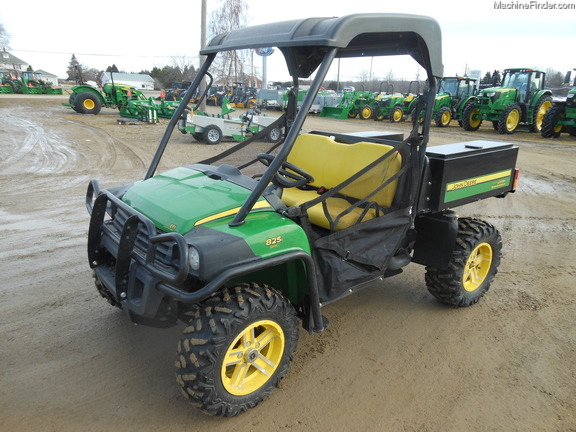 2015 john deere xuv 825i atvs gators john deere machinefinder. Black Bedroom Furniture Sets. Home Design Ideas