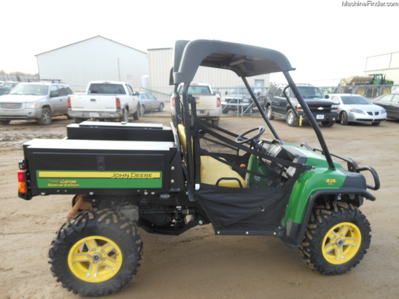 2015 john deere xuv 825i atvs gators bad axe mi. Black Bedroom Furniture Sets. Home Design Ideas