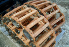 John Deere Steel Skid Loader Tracks