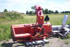 Other DA702 Inland souffleuse // Inland snowblower