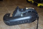 2011 John Deere PowerFlow Blower for 60D mower deck