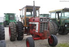 1973 International Harvester 966