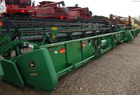 2001 John Deere 930F FULL FINGER