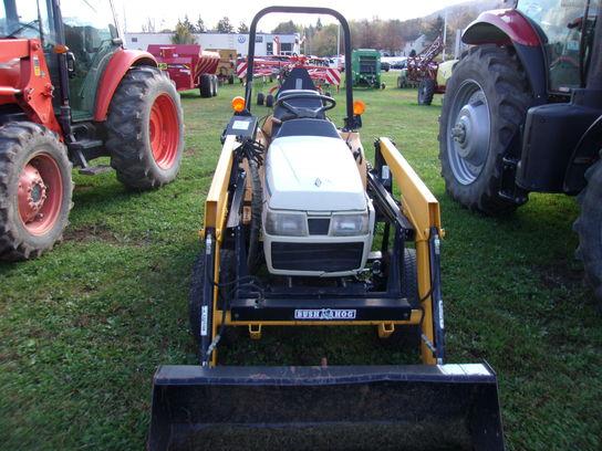 Cub Cadet 7200 : Cub cadet tractors compact hp john