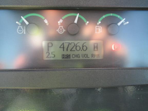Detail photo of 2009 John Deere 650J from Construction Equipment Guide