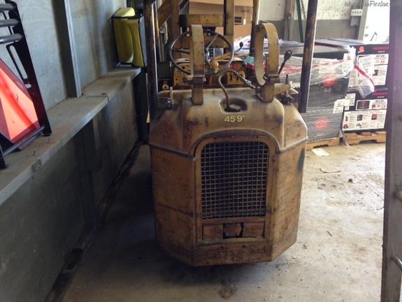 Towmotor LT40