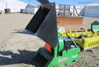 2012 Frontier WC1105 Wood Chipper