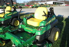 2011 John Deere Z925 DEMO UNIT