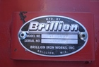 2008 Brillion ST1630